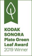 Kodak Sonora Award